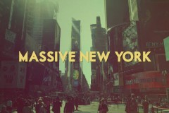 Massive New York